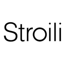 Stroili oro trieste logo