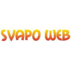 logo svapo web