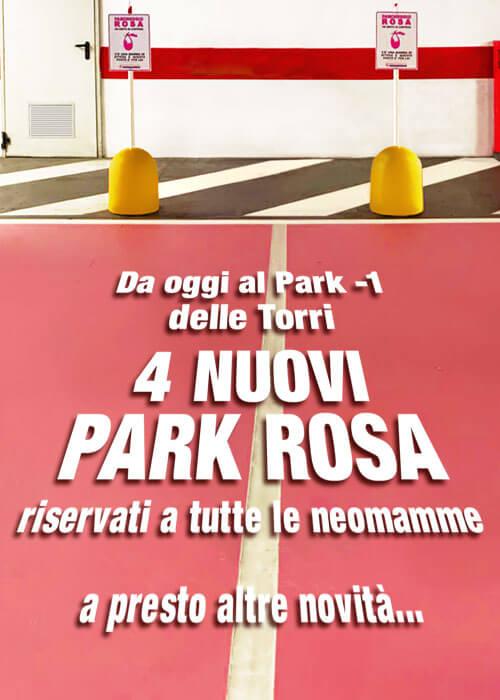 park rosa trieste